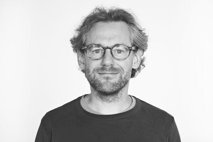Christian Burget