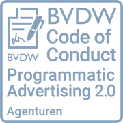 Code of Conduct Programmatic Advertising