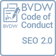 Code of Conduct SEO